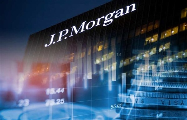 jp morgan cryptocurrency coin